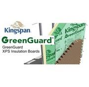 "Extruded Polystryrene 1"" Kingspan Greenguard Board"