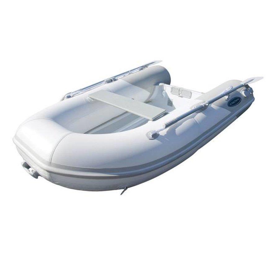 Boat-Infl RIB 275 AL White