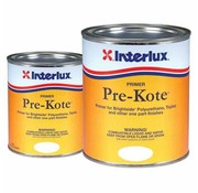 INTERNATIONAL PAINT (INTERLUX) Primer-Precote Gry Qt
