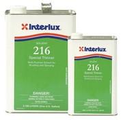 INTERNATIONAL PAINT (INTERLUX) Thinner-Spray 216 Qt