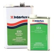 INTERNATIONAL PAINT (INTERLUX) Thinner-Brushing 333 Qt