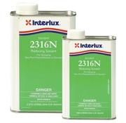 INTERNATIONAL PAINT (INTERLUX) Solvent-Reducing/Spry Qt