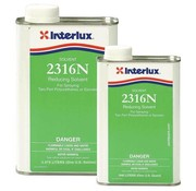 INTERNATIONAL PAINT (INTERLUX) Solvent-Reducing/Spry Ga