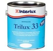 INTERNATIONAL PAINT (INTERLUX) Paint-B Trilux 33 Wh Qt