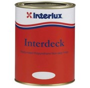 INTERNATIONAL PAINT (INTERLUX) Paint-Interdeck Gr Qt