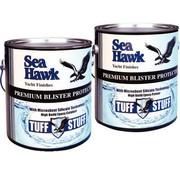 New Nautical Coatings Inc. Tuff Stuff 2GL Kit White