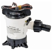 JOHNSON PUMPS OF AMERICA INC. Pump-Bilge 500Gph