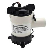 JOHNSON PUMPS OF AMERICA INC. Pump-Bilge 1250Gph
