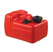 SCEPTER MANUFACTURING, LLC OEM Choice Portable Fuel Tank, 3 Gallons