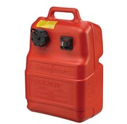 SCEPTER MANUFACTURING, LLC OEM Choice Portable Fuel Tank, 6 Gallons