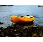 Portland Pudgy Portland Pudgy - Basic Boat - Yellow