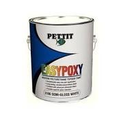 KOPCOAT, INC. EZ-Poxy Semi-Gloss White Qt