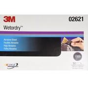 3M Sandpr-W/Dry 4.5x5.5 C1000 (50) Single