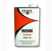 KOPCOAT, INC. Thinner-Brushing #120 Qt