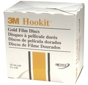 3M Disc-Hookit 5in P220 (100) single