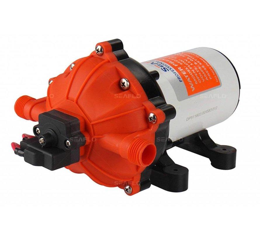 51-Series Pressure Pump