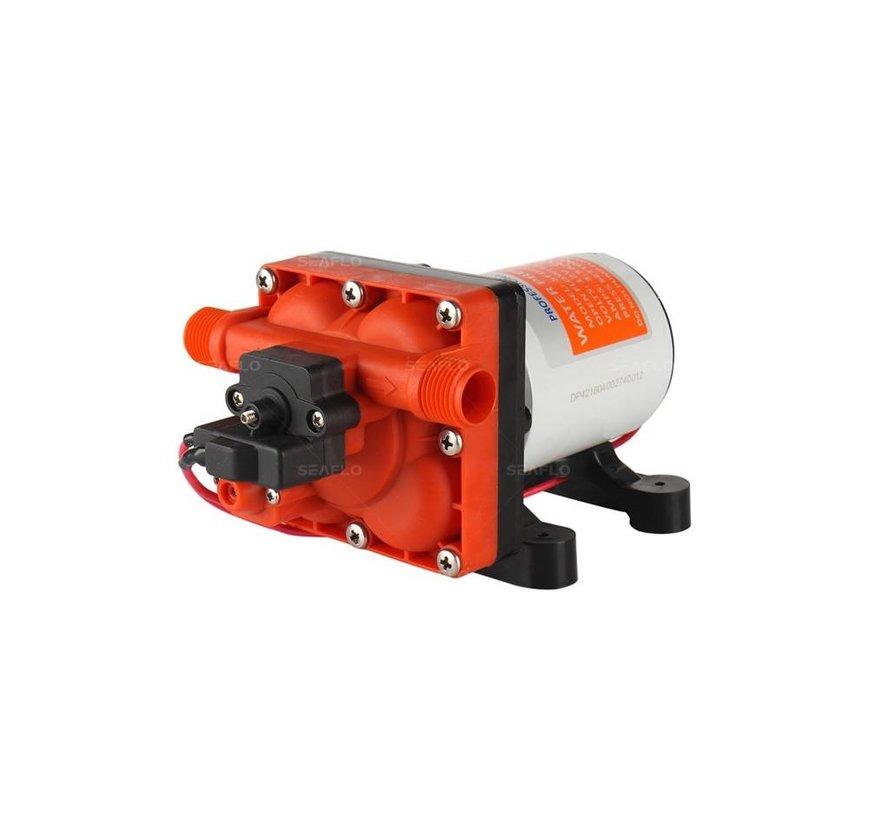 42-Series Pressure Pump