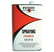 KOPCOAT, INC. Spraying Thinner- 121 Qt