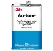KLEAN STRIP Solvent-Acetone Ga ( Local B )