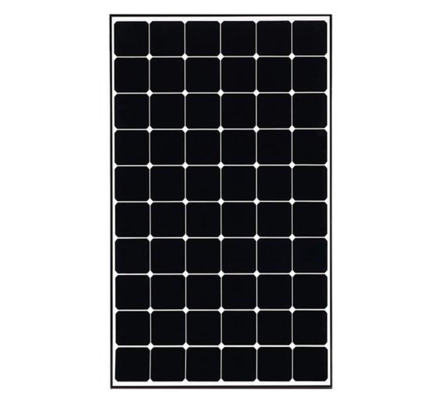 """NYS LG 350W Solar Panel LG350Q1C-5A Mono Black Frame (66.93"""" x 40"""")"""