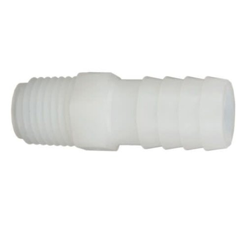 LINCOLN PRODUCTS Barb-Nyl P/H 1-1/4x1-1/2M