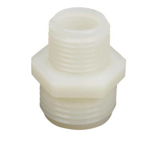 LINCOLN PRODUCTS Adaptr-Nyl MGHTx1/2Npt
