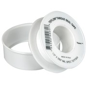 LINCOLN PRODUCTS Tape-Teflon 1/2x260in