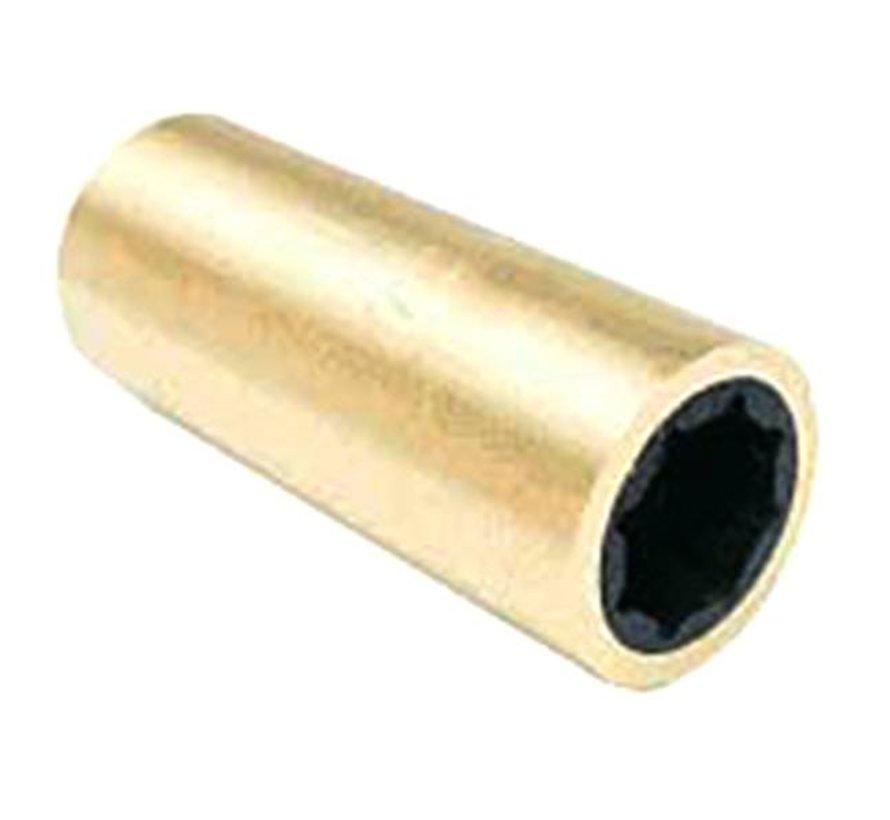 Bearing-Prop Shaft 1-1/4x2