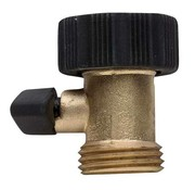 OCEAN EQUIPMENT IMPORT Valve-Hose Shut Off Single