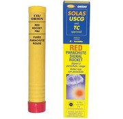 ORION SAFETY PRODUCTS Flare-Alert Parachute Rd SOLAS