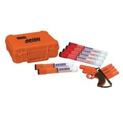 ORION SAFETY PRODUCTS Flare Kit-12Ga Alert/Locate HP