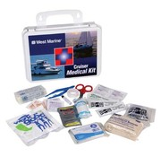 ORION SAFETY PRODUCTS First Aid-Kit Cruiser