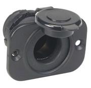 PAN JACK INDUSTRIAL CO.,LTD. Outlet-12V Socket Bk