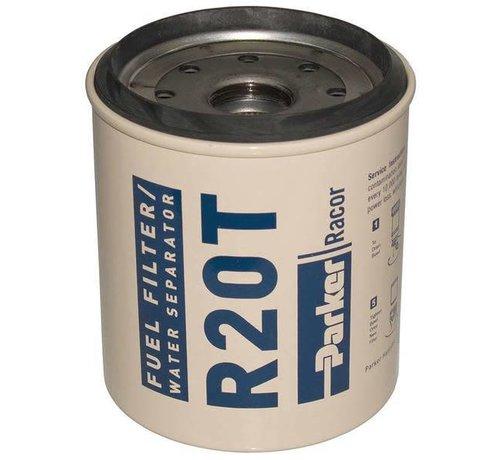 PARKER HANNIFIN CORPORATION Cartridge-Fuel (230) 10Micr