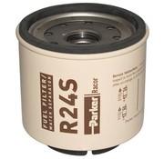 PARKER HANNIFIN CORPORATION Cartridge-Fuel 220 2Mi