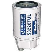 PARKER HANNIFIN CORPORATION Cartridge-Fuel Merc O/B