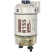 PARKER HANNIFIN CORPORATION Filter-Fuel/Wtr Sep 215