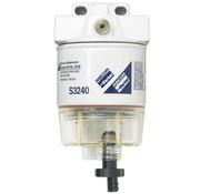 PARKER HANNIFIN CORPORATION Filter-Fuel Gas 120R