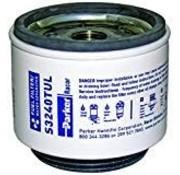 PARKER HANNIFIN CORPORATION Cartridge-Fuel 120R RAC-01