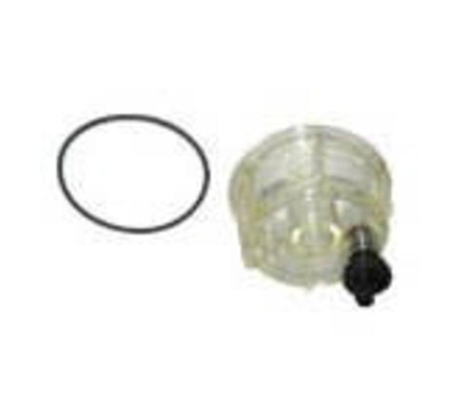 Bowl KIt-Fuel Filter -320 Clr