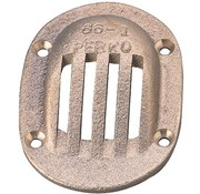 PERKO, INC Strainer-T/H Brz 3/8 - 1/2in