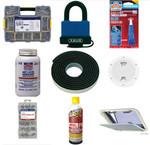Deck Hardware & Fasteners