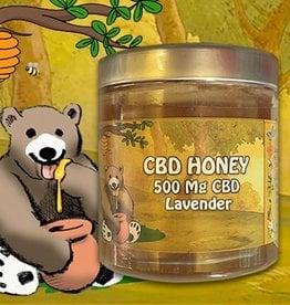 CBD Honey, 500 mg