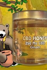 CBD Honey, 250 mg