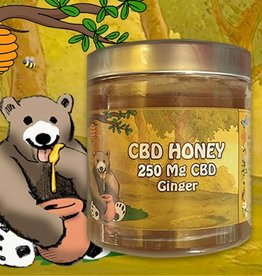 CBD Honey, 250 mg