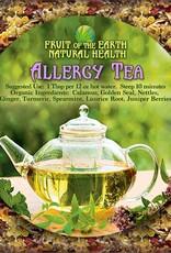 Allergy  Tea 2 oz