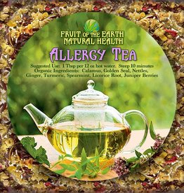 Allergy Tea 2 oz