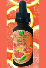 1000 MG CBD Vape Oil Grapefruit