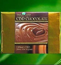 Chocolate bar 120mg