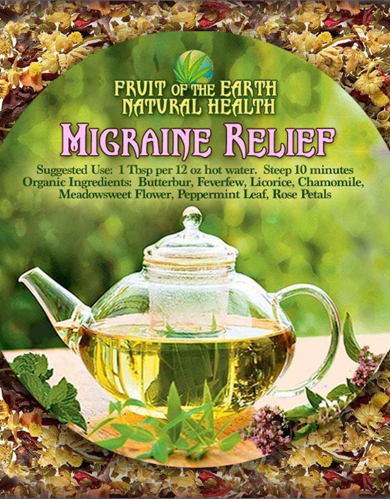Migraine Tea